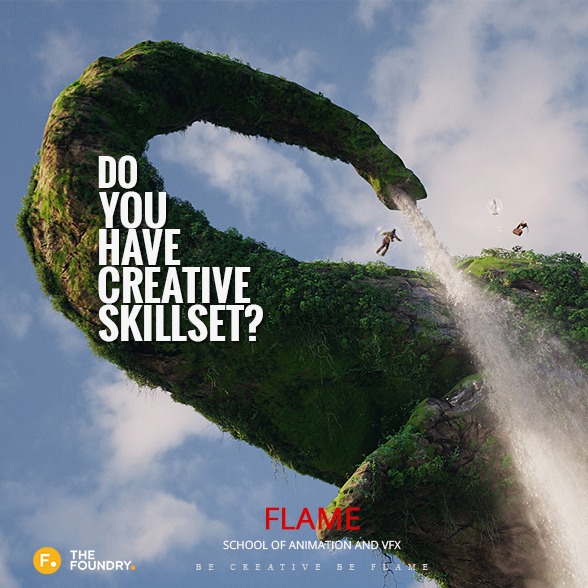 Do you have creative skillset?