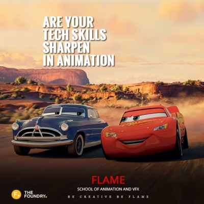 Are Your Tech Skills Sharpen in Animation