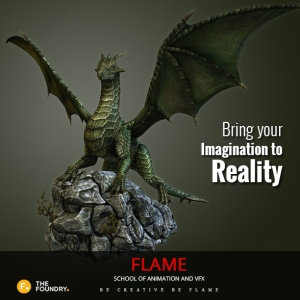 Bring your imagination to reality