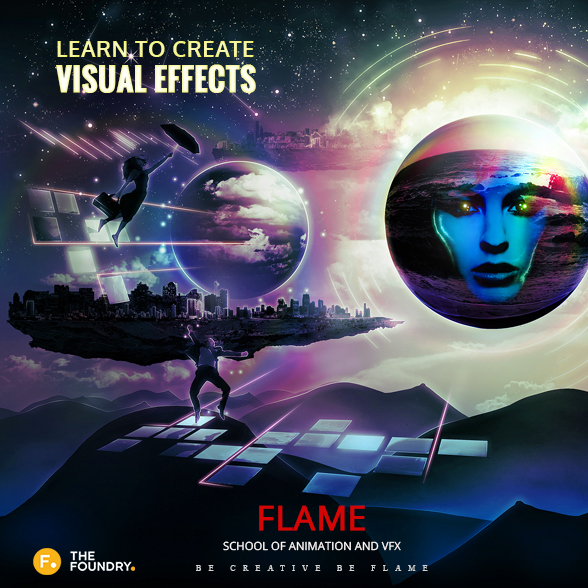 Learn to create visual effects